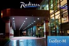 В Екатеренбурге построят гостиницу Radisson