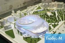 """Возведение нового стадиона """"Динамо"""" обойдется в 300 млн $"""
