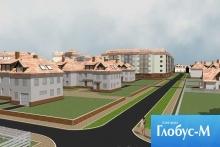 Усть-Луга в 2012 году примет первых жильцов