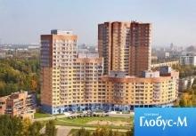В Подмосковье построят крупный жилой комплекс