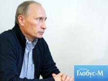 Путин не одобрил идею квартир-офисов для участковых