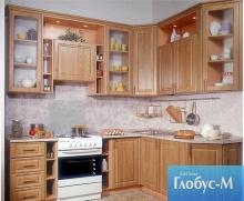 Производство кухонной мебели в России продолжает расти