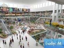 В Уфе построят крупный торгово-развлекательный центр