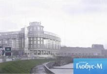 В Петербурге будет возведён новый жилой комплекс