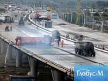 В 2012 году начнется строительство центральной части ЗСД