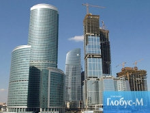 Новый центр столицы расположится на пустующих землях Подмосковья
