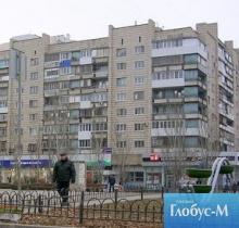 Самый длинный дом в мире находится в Волгограде