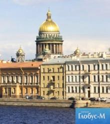 20 новых гостиниц открылось в Петербурге в 2011году