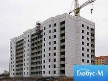 Рынок недвижимости в Москве и Петербурге