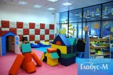 В конце года в Москва-Сити откроется детский парк «Мастерславль»