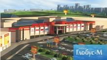 В Волгограде открылся крупнейший торговый центр