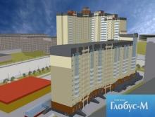 В Петербурге финны планируют строить по 1000 квартир в год