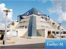 В Петербурге в 2014 году откроют новый конгрессно-выставочный центр