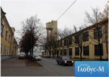 Финны построят в Петербурге крупный жилой массив