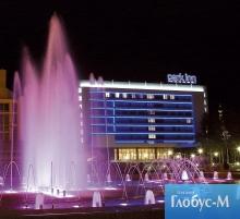 Ренова-Стройгруп начала строительство гостиничного комплекса в Сочи