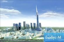 """Китайцам предложили принять участие в строительстве """"Минск-Сити"""""""