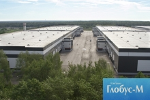 Raven Russia будет строить в России складские помещения