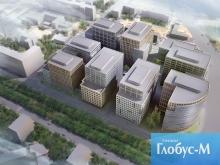 На Серпуховском Валу начнут строить новый жилой квартал