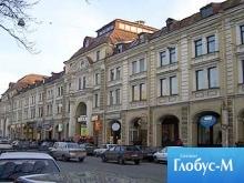 В Петербурге в мае 2012 года начнется реставрация Апраскина двора