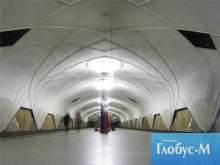 На 10 метров в день удлиняется Замоскворецкая линия метро