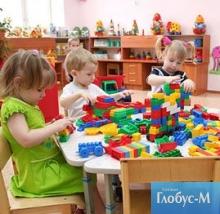 Семь новых детских садов появятся в Новосибирске в 2012 году