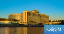 В Петербурге за год открылось шесть отелей