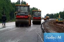 В 2012 году ожидается резкое подорожание стройматериалов для дорог