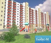 Синара-Девелопмент сдала в Волгограде жилой комплекс