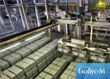 Кирпич керамический: рост производства