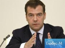 Медведев: о порядке расторжения стройконтрактов