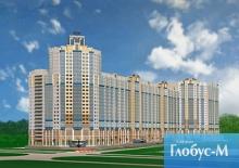 В 2011 году в России построили 788 тысяч квартир