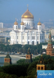 Реконструция на Кремлевской набережной наконец-то начнется