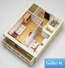 В Москве начало действовать постановление о перепланировке квартир