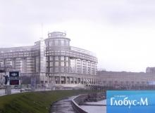 К 2013 году в Питере построят жилой комплекс