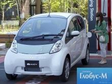 В Москве открыли первую заправку для электромобилей