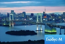 Власти Японии построят Токио-2