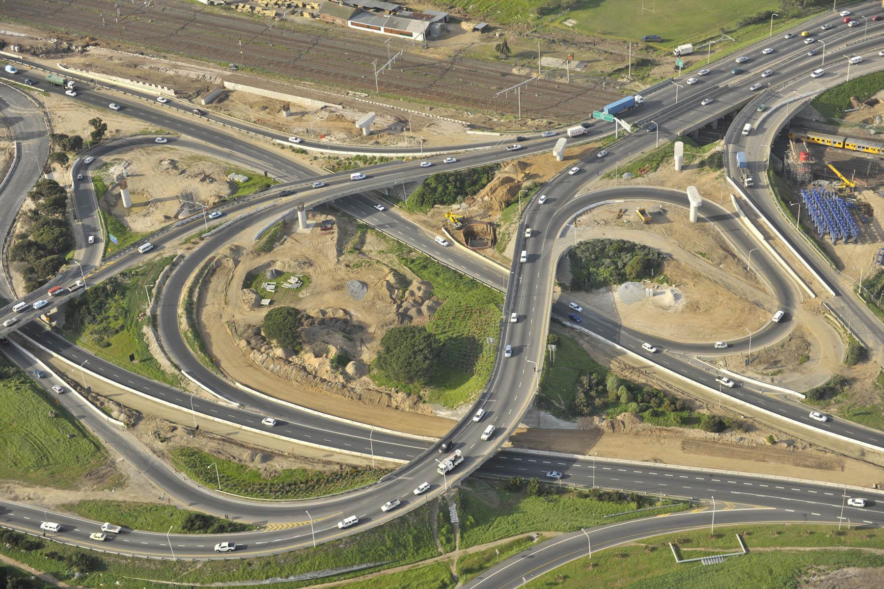 К 2014 году в Туле построят крупную транспортную развязку