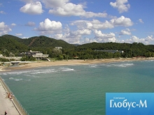 К 2015 г. в Краснодарском крае создадут курорты для среднего класса