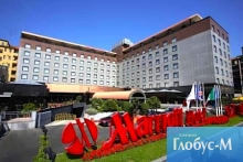 Трансстройбанк построит в России 20 отелей сети Marriott