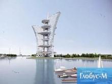 В Венеции появится «Дворец света» от Пьера Кардена