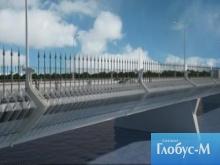В Новгороде снесут строящийся мост через реку Волхов