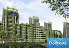 В Мытищах и Одинцово появятся жилые комплексы Tekta Group