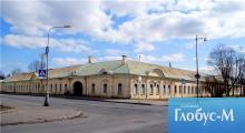 Нижний Конюшенный двор Пушкино станет мини-отелем