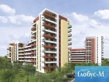 Через 5 лет в Сочи построят современный жилой комплекс