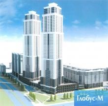 Самое высокое сооружение в России будет в Екатеринбурге