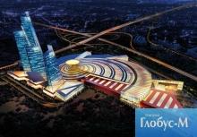 На юге Москвы вместо автоцентра будет парк развлечений