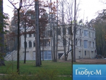 Спикер Госдумы выступил против застройки «Архангельского»