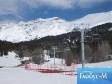 """На инфраструктуру курорта """"Архыз"""" в КЧР направят более 2 млрд. руб."""