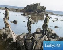 Свыше 200 квартир обещано пограничникам в 2012 году на Сахалине