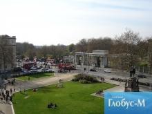 В Москве построят аналог «Гайд-парка»